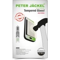 Peter Jäckel 14180 - G800 Galaxy S5 Mini Handy/Smartphone Samsung Transparent (14180) - broschei