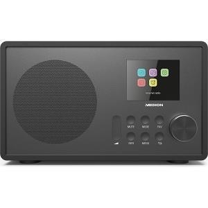 MEDION E85080 (MD 87528) - WLAN Internet-Radio,...
