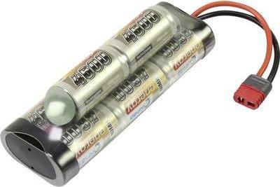 Conrad energy Modellbau-Akkupack (NiMh) 9.6 V 4...
