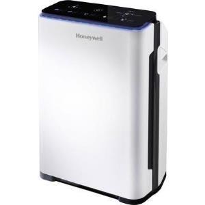 Honeywell HPA710WE4 21m² 33W Schwarz - Weiß Luftreiniger (HPA710WE4)