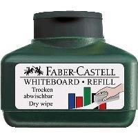Faber-Castell 1584 99 - Refill für GRIP Whiteboard Marker, schwarz jetztbilligerkaufen
