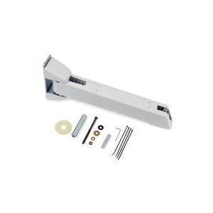 Ergotron StyleView Sit-Stand Combo Extender - Montagekomponente (Verlängerungsarm, Wandschienenhalterung, Armabdeckung) Aluminium, hochwertiger Kunststoff weiß (45-261-216) jetztbilligerkaufen