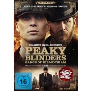 Koch Media Peaky Blinders - Gangs of Birmingham...