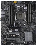 SUPERMICRO X11SRA - Motherboard - ATX - LGA2066 Socket - C422 - USB 3.0, USB 3.1 - Gigabit LAN, 5 Gigabit Ethernet - HD Audio (8-Kanal)