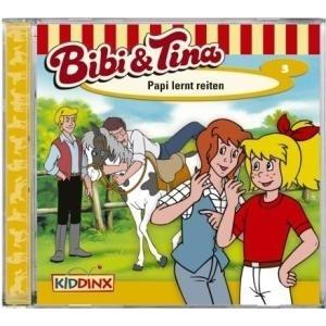 Kiddinx Bibi und Tina: Papi lernt reiten (Folge...