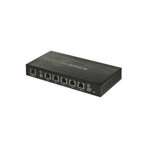 Ubiquiti EdgeRouter PoE - Router - 5-Port-Switc...
