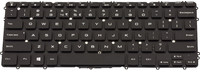 Dell Keyboard (US English) (WHYH8)