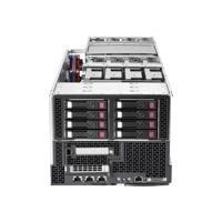 Hewlett-Packard HP ProLiant SL270s Gen8 SE 4U R...