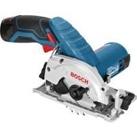 Bosch GKS 12 V-26 Professional - Kreissäge kabellos 85 mm ohne Batterie V
