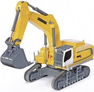 SIKU 6740 ContrLiebherr R980 SME Raupenbagger S...