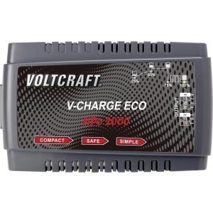 VOLTCRAFT Modellbau-Ladegerät 230 V 2 A V-Charg...