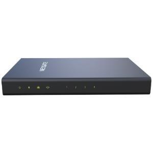 Tiptel TA410 - TR - 069 - UDP - TCP - TLS - SRT...