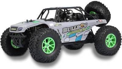 Reely Bulldog 2S Brushless 1:10 RC Modellauto E...