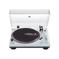 Plattenspieler, Turntables - Omnitronic BD 1350 Plattenspieler Silber (10603050)  - Onlineshop JACOB Elektronik