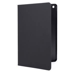 Xqisit Saxan - Flip-Hülle für Tablet - robustes Polycarbonat - Schwarz - für Apple iPad Air 2 (B-Ware)