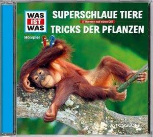 ISBN Superschlaue Tiere / Tricks der Pflanzen -...
