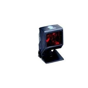 Honeywell QuantumT 3580 - Barcode-Scanner - Desktop-Gerät - 1650 Linie/Sek. - decodiert - USB (MK3580-33A38)