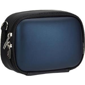 Rivacase 7081 (PU) - Kompakt Blau EVA (Äthylen-Vinylazetat) Kunstleder 105 x 90 52 mm 147 113 92 (7081 DARK BLUE) jetztbilligerkaufen