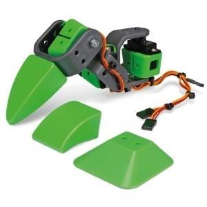Velleman Roboter Bausatz ALLBOT® mit vier Beine...
