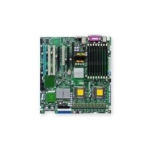 Supermicro X7DA3-B - Intel - Socket J (LGA 771)...