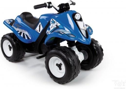 Smoby Quad Rallye Kart quad (SM-33051)