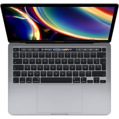Apple MacBook Pro with Touch Bar (MXK52D/A) (Bild #4)