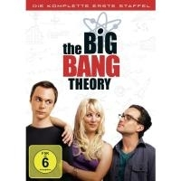 Warner Home Video The Big Bang Theory - Die kom...