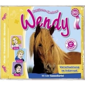Kiddinx Wendy: Verschwörung im Internat (Folge ...