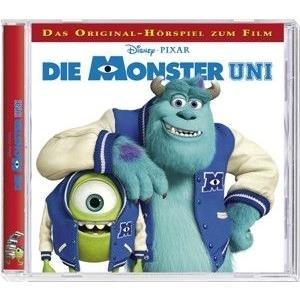 Disney - Die Monster Uni (19986)