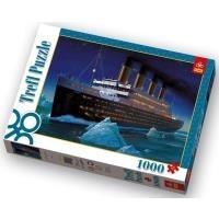 Clubs trefl 1000 EL. Titanic