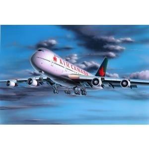 Revell Boeing 747-200 - 1:72 - Montagesatz - Fl...