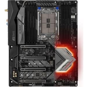 ASRock Fatal1ty X399 Professional Gaming - Motherboard - ATX - Socket TR4 - AMD X399 - USB 3.0, USB 3.1, USB-C - Bluetooth, 2 x Gigabit LAN, Wi-Fi - HD Audio (8-Kanal)