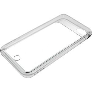 Taschen, Hüllen - Quad Lock QLC PON IP7 47 Abdeckung Transparent Handy Schutzhülle (QLC PON IP7)  - Onlineshop JACOB Elektronik