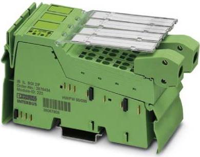 Phoenix Contact SPS-Erweiterungsmodul IB IL SGI 2/F-PAC 2878638 24 V/DC jetztbilligerkaufen