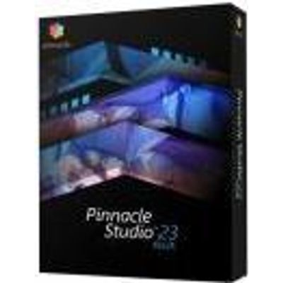 Corel Pinnacle Studio Plus (PNST23PLDEEU)