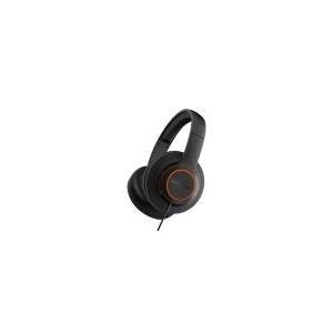 SteelSeries Siberia 100 - Headset - Full-Size -...