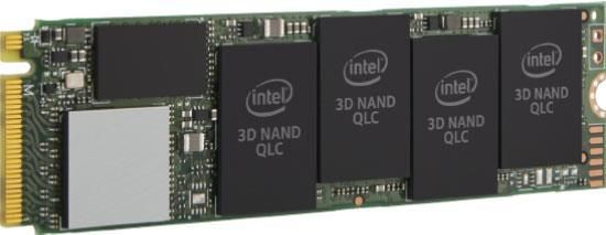 Intel Solid-State Drive 600p Series (SSDPEKNW010T8X1)