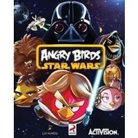 Computerspiele, Konsolenspiele - Activision Angry Birds Star Wars Nintendo Speicherkarte Familie E (Jeder) Deutsch Exient Entertainment Lucas Arts Rovio Entertainment 10 29 2013 (76786GM)  - Onlineshop JACOB Elektronik
