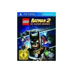 WB Games LEGO Batman 2: DC Super Heroes - PlayS...