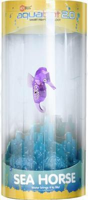 HexBug Spielzeug Roboter Aquabot Seepferdchen m...