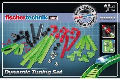 fischertechnik Dynamic Tuning Set - 7 Jahr(e) -...