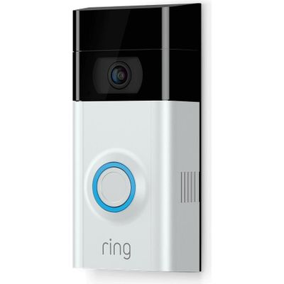 Ring Video Doorbell 2 (8VR1S7-0EU0) (Bild #1)