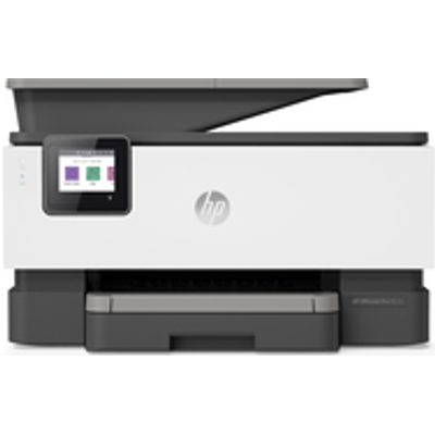 HP Officejet Pro 9010 All-in-One (3UK83B#A80) (Bild #7)