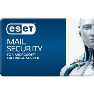 ESET Mail Security For Microsoft Exchange Serve...