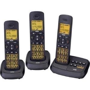 SWITEL DCT 59073 - DECT-Telefon - Kabelloses Mo...