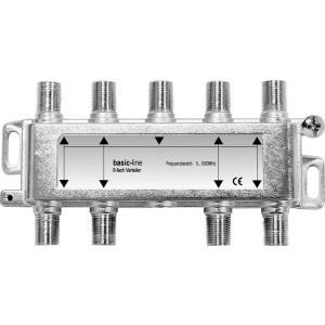 renkforce SAT-Verteiler 8-fach 5 - 1006 MHz ren...