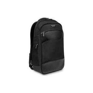 Computertaschen - Targus Mobile VIP Notebook Rucksack 39.6 cm (15.6) Schwarz  - Onlineshop JACOB Elektronik