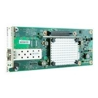 Broadcom Single Port 10GbE SFP+ Embedded Adapter for IBM System x - Netzwerkadapter - PCI Express 2.0 x8 - 10 Gigabit SFP+ x 1 - für System x iDataPlex dx360 M4, System x3550 M4, x3650 M4, x3650 M4 BD, x3650 M4 HD (00D9700)