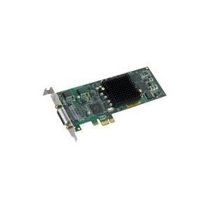 Grafikkarten - Matrox Millennium G550 LP PCIe Grafikkarten MGA G550 32MB PCIe Low Profile (G55 MDDE32LPDF)  - Onlineshop JACOB Elektronik