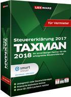 Lexware Taxman 2018 für Vermieter jetztbilligerkaufen